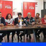 El PSOE de Tenerife aboga por que Aena cambie su proyecto para el Reina Sofía