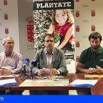 La Gomera presenta el proyecto 'Plántate' para fomentar la reforestación de especies nativas