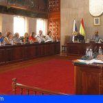 El pleno de Granadilla aprueba que este mandato se cierre con 'deuda cero'
