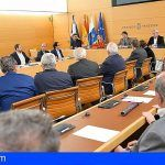 Tenerife reclama a AENA la suspensión del concurso de Tenerife Sur y la construcción de una nueva terminal