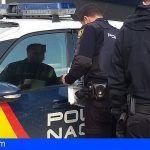 Tres detenidos por amenazas y extorsión a un ciudadano en Arona