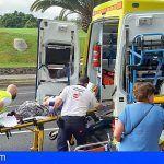 Médicos y enfermeros militares realizan prácticas en ambulancias del SUC de Gran Canaria y Tenerife