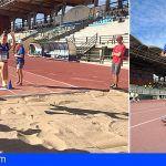 Vuelve el Torneo Practicamos Atletismo a Playa de Las Américas