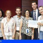 Farmacología Clínica del HUC, premio al mejor trabajo de investigación en el Congreso de la Sociedad