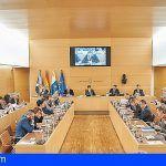 El Cabildo de Tenerife aprueba su presupuesto para 2019, que asciende a 884 millones de euros