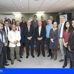 Loro Parque Fundación y el Gobierno de Canarias presentan 'CanBio'