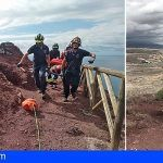 Fallece en Montaña Roja mientras practicaba senderismo