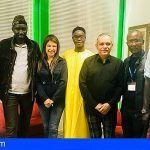 El Cabildo de Tenerife promueve nuevos acuerdos con Senegal en materia de artesanía