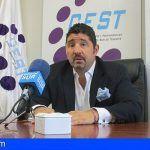 Adeje | El CEST aplaza el III Congreso Nacional de Ocio Nocturno