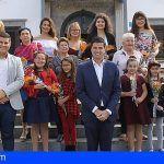 Santiago del Teide elegirá a sus Romeras Infantil, Mayor y Adulta este viernes