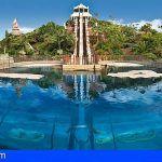 Siam Park y Loro Parque alcanzan el millón de visitantes en 2018