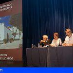 La planificación y gestión del patrimonio histórico-cultural de Arona serán protagonistas en el nuevo PGO del municipio