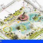 El nuevo Spring Hotels que se construirá en Los Cristianos ya tiene ganador de su concurso internacional de ideas