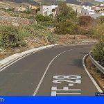 El Cabildo inicia el acondicionamiento del tramo entre Güímar y Fasnia de la Carretera General del Sur