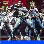 TLP Tenerife Winter acoge en Adeje la prueba final de la primera academia de K-Pop de Canarias