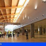 Acuerdo unánime del Cabildo para reivindicar a AENA una nueva terminal para el aeropuerto Tenerife Sur
