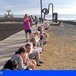 Tenerife comienza la temporada de invierno con un 5,5 por ciento más de turistas