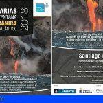 Una Ventana Volcánica en el Atlántico visita Santiago del Teide