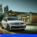 Volkswagen lanza la versión 'Black Edition' para el Tiguan