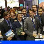 Tenerife acude a la WTM de Londres con el objetivo de consolidar su liderazgo en el mercado británico