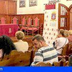 San Sebastián de La Gomera presenta al sector comercial la campaña de Navidad