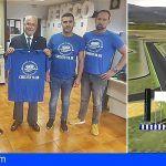 FEPECO apoya la construcción del circuito del motor en Granadilla
