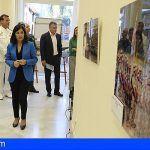 El Parlamento de Canarias acoge hasta el 31 de octubre la exposición «Defensa nacional»