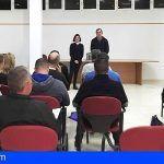 Convocan en Granadilla nuevas pruebas para la obtención del permiso de conducir autotaxis