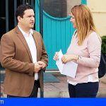 Arona ofrece a los pacientes con cáncer del municipio transporte gratuito a los hospitales del área metropolitana