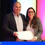 El HUC, premio de Enfermería Nefrológica de la Sociedad Española