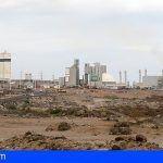 CNMC desaconseja la instalación de una planta regasificadora de gas natural en Granadilla