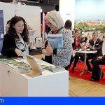 La Gomera se afianza como destino turístico entre los principales touroperadores escandinavos