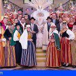 Tenerife 'deslumbra' en la WTM de Londres con sus tradiciones