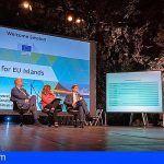 Fernando Clavijo apela al esfuerzo conjunto y coordinado de la UE para seguir avanzando en la transición energética