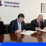 Spring Hotels firma un acuerdo de colaboración con la Universidad de La Laguna