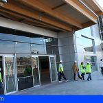 FEPECO urge a AENA obras en el Aeropuerto del Sur de Tenerife