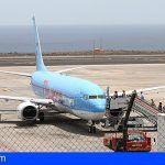 Los aeropuertos canarios registran en noviembre más de 3,8 millones pasajeros, un 0,4% más que en 2017