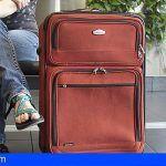 Detienen en el aeropuerto de Fuerteventura a seis personas por un delito de falsedad documental