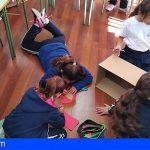 El CEIP de Arguayo lanza la II edición de la campaña solidaria ¡Una Bola, una Sonrisa!