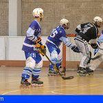 Arona Guanches Hockey Club jugará la séptima jornada  de la liga nacional oro