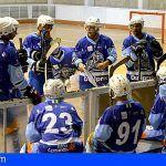 El Arona Guanches Hockey Club jugara por primera vez la Copa de SAR la Princesa Masculina de Hockey en Línea