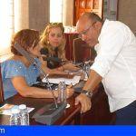 Cs Granadilla registra una moción para facilitar el derecho al voto a los europeos residentes en el municipio