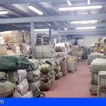 La Guardia Civil incauta más de 31.000 artículos de marca falsificados