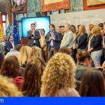 La estrategia 'Cabildo emplea' beneficia a 12.000 personas en Tenerife