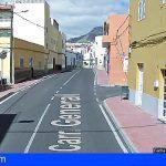 Un motorista de 57 años fallece tras colisionar con un turismo en Cabo Blanco