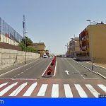 Fallece un ciudadano de 83 años tras ser atropellado en San Isidro