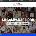 Comienza la cuenta atrás de las 'Campanadas Canarias' con la web 'canariasdalacampanada.com'
