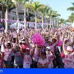 Arona – Adeje | La Carrera por la Vida recauda 35.500 euros gracias a la participación de 5.200 personas