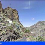El Cabildo de La Gomera aprueba el proyecto de mejora de la vía de acceso a La Laja