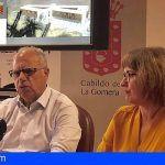 La Gomera | Curbelo anuncia la licitación del proyecto del Centro Sociosanitario con una inversión de 16 millones